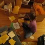kickstarter stuffing sarah